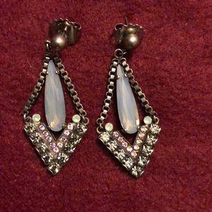 Sorrelli Glam earrings + ring set